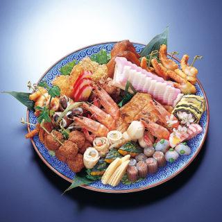 料理鉢盛【3】
