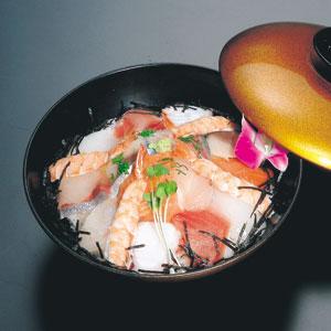 海鮮丼(並)
